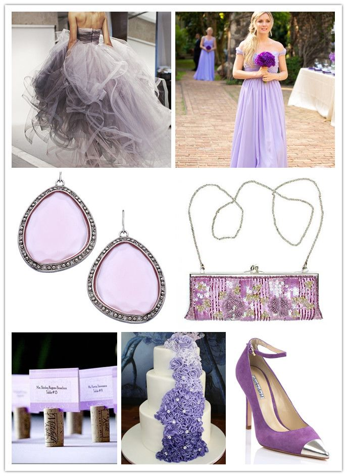 #purple #wedding