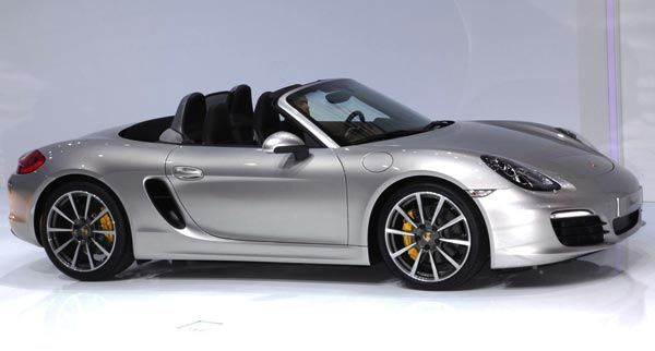 2013 PORSCHE BOXSTER — New 2013 Car Models Coming Out For Sale in USA