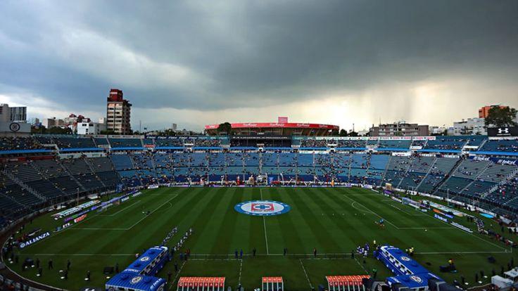Cruz Azul aumentó costo de boletos para duelo ante América - Medio Tiempo.com
