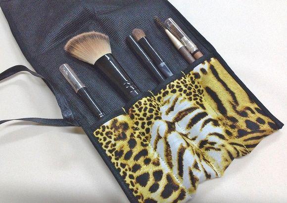 Concepção de Porta pincéis e lápis para maquiagem e preço http://ift.tt/2uEQgSe