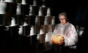 'Plagiarism': Spain's manchego makers in Mexican standoff over famed cheese Latest News