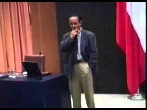 Conferencia_ Cerebro y Conciencia 2000 Francisco Varela_Parte3.avi - YouTube