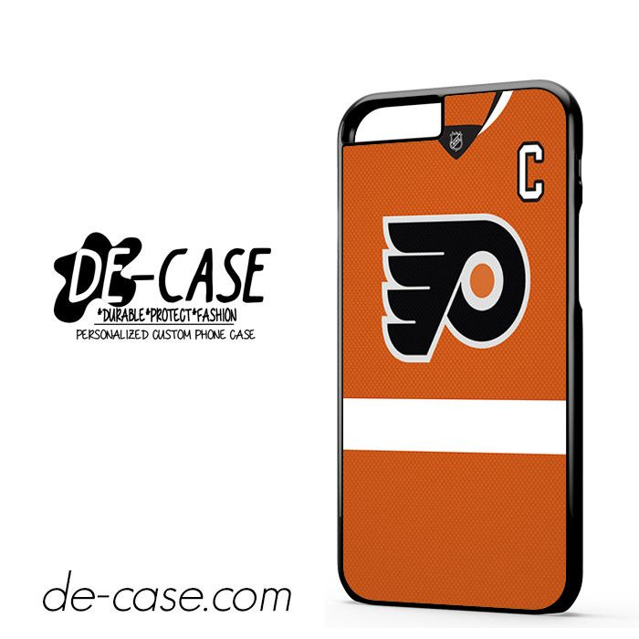 Flyers Hockey Jersey DEAL-4310 Apple Phonecase Cover For Iphone 6 / 6S