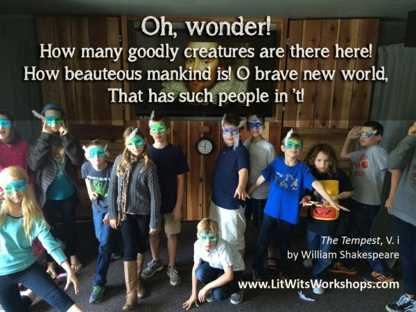 best the tempest litwits® images teaching  from the litwits workshops experience of the tempest by william shakespeare as in the tempest
