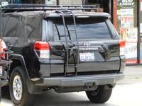 GOBI REAR LADDER, 4RUNNER 2010+