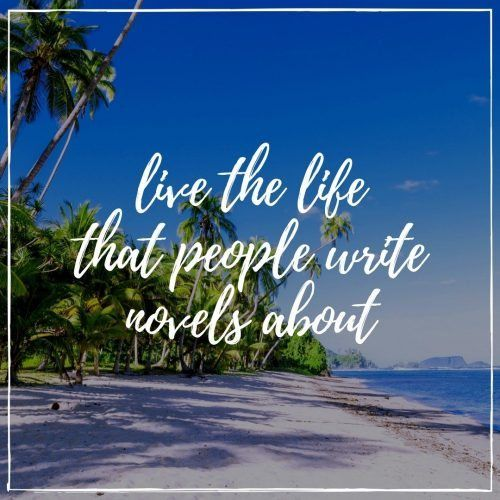 Best quotes to inspire your wanderlust, so you reach for your passport and travel around the world.