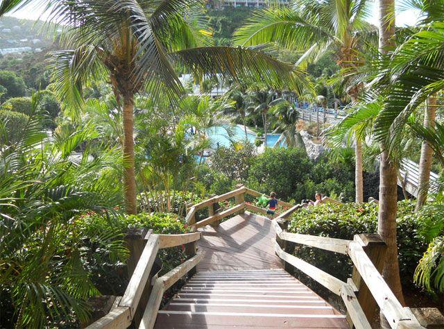 island wedding resorts virgin