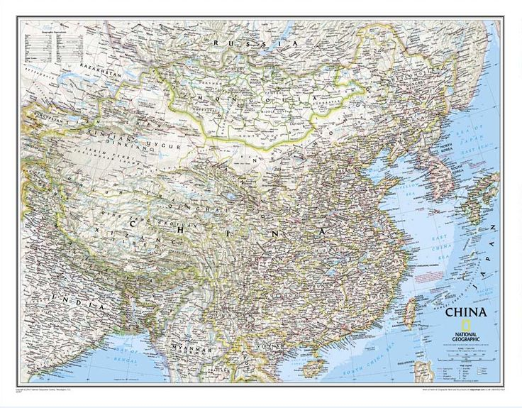 "New arrival Vintage Oil Painting print on Canvas ""China map icon"" Pictures Decorative Painting wall art craft sticker RM-DT-109 #Affiliate"