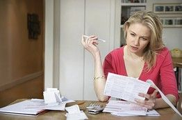 Business Finances - Accounting 101: How to Keep Financial Records