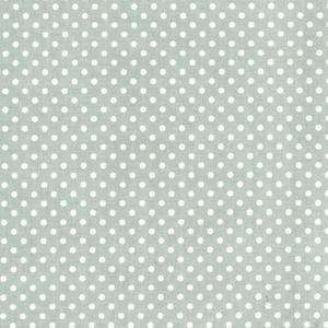 Sage Small Dot Oilcloth
