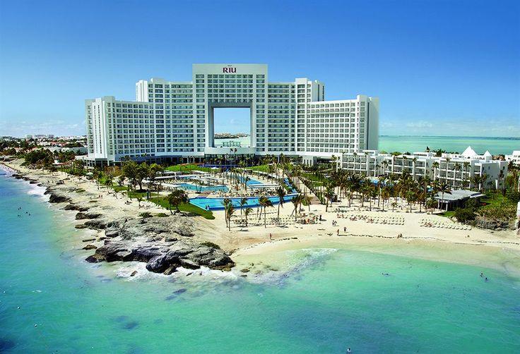 Los Mejores Resorts Todo Incluido en Cancun / Top All inclusive Resorts in Cancun