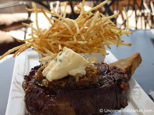 Discover the foods typical in Argentina -(level 1-3)