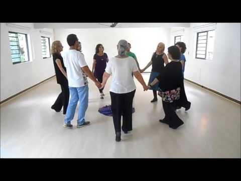 Dança do Sol - YouTube