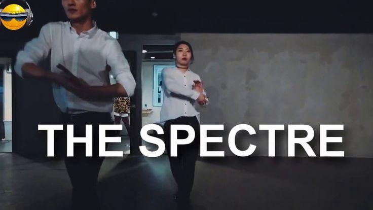 ALAN WALKER THE SPECTRE | OFFICIAL DANCE CHOREOGRAPHY PALING KECE | WAJI...