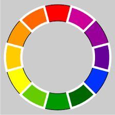 colores terciarios
