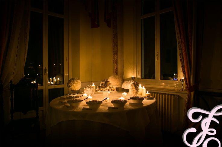 wedding planner_ villa_ isi eventi_ matrimonio_ white table_ confetattata _amore _bianco _idea _winter wedding www.isieventi.com