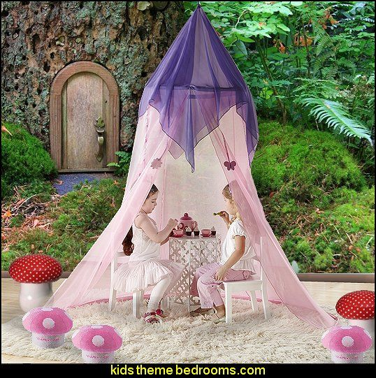 Fairytale Bedroom: 17 Best Images About Enchanted Forest Bedroom On Pinterest