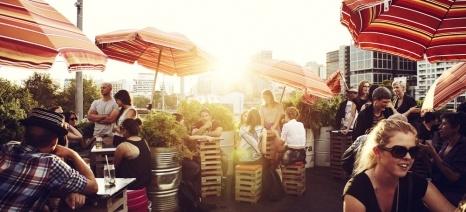Melbourne Food & Wine Food Wine Festival Chefs Masterclass