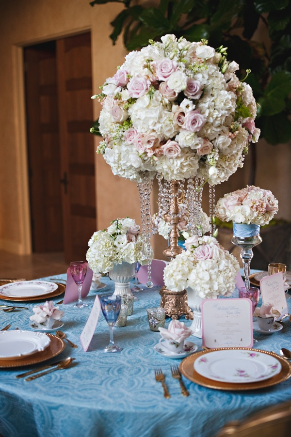 Wedding Chicks | Cinderella Themed Wedding