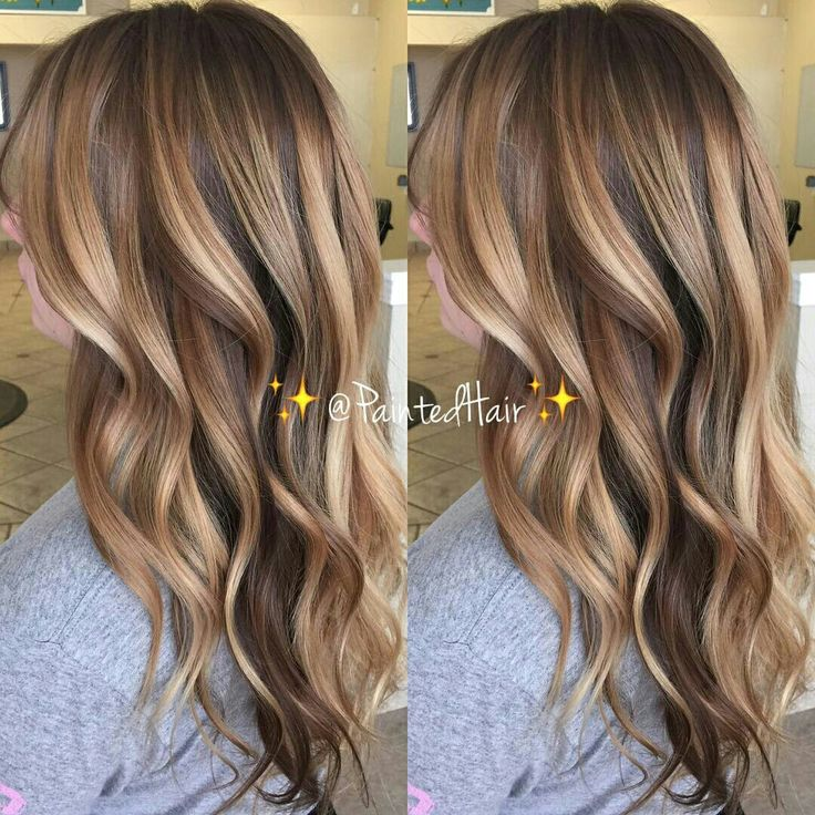 113 best ombre hair balayage chatain clair ou blond. Black Bedroom Furniture Sets. Home Design Ideas