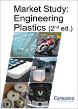 High-Performance Materials: Ceresana Analyzes the Global Market for Engineering #Plastics