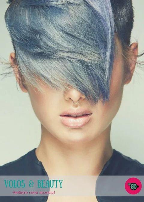 ❤ Настроение Instagram: цветные пряди - мега хит в окрашивании! ❤  С тех пор, как в моду вошло окрашивать волосы во все цвета радуги, жизнь многих из на... - Елена Сергиенко - Google+