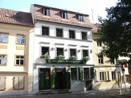 Zur Letzten Instanz - Oldest Pub / Famous