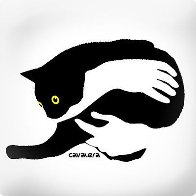 """kittehkats: """"Cavalera"""""""