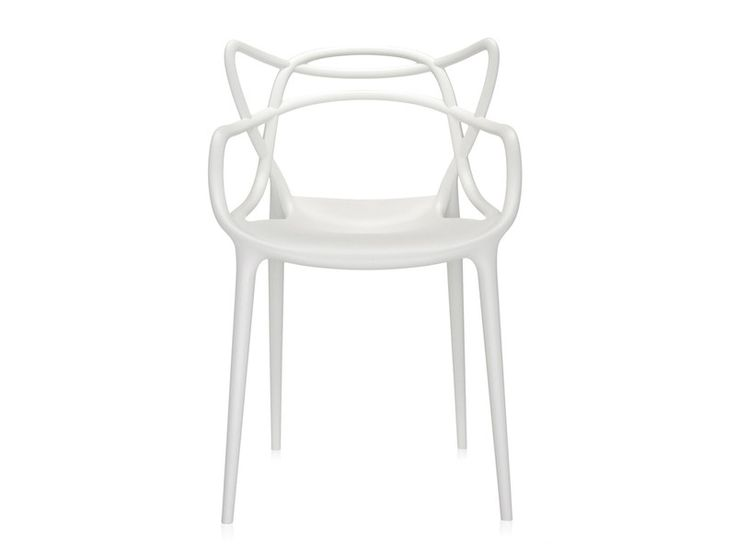Buy the Kartell Masters Chair at Nest.co.uk