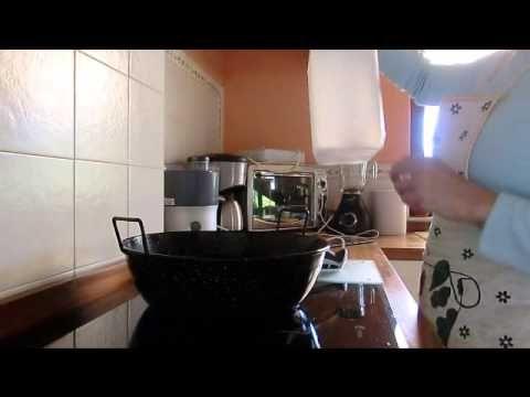Jab n l quido para la lavadora youtube jabones - Jabon natural para lavadora ...