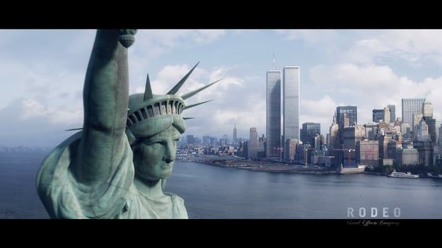 Rodeo FX is thrilled to present some of the stunning VFX work created for Robert Zemeckis' The Walk. Our team delivered more than 100 visual effects shots, including CG reconstructions of the towering World Trade Center and other scenes from 1970s New York.  For more informations, check our special page: http://www.rodeofx.com/all-films/the-walk