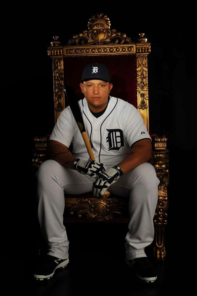 Miguel Cabrera - just the 15th player and 1st Latino to ...