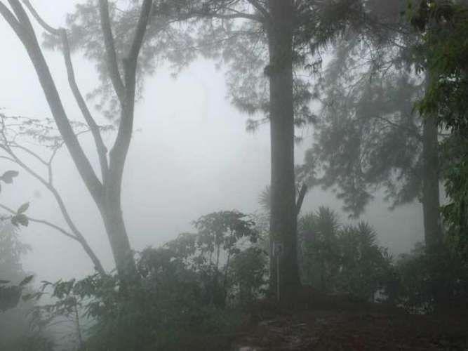 Los mejores paisajes naturales nublados - Terra México