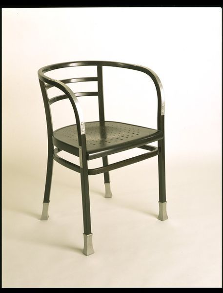Otto Wagner Conference Room Chair
