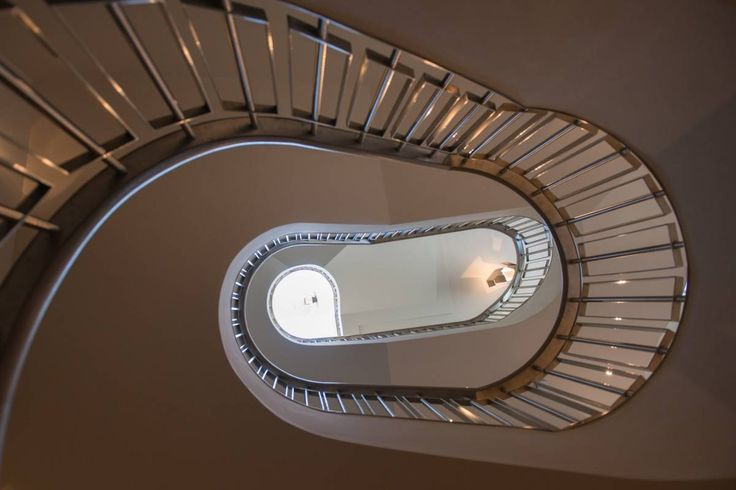 Beautiful spiral staircase check our hashtag on for Interior design hashtags