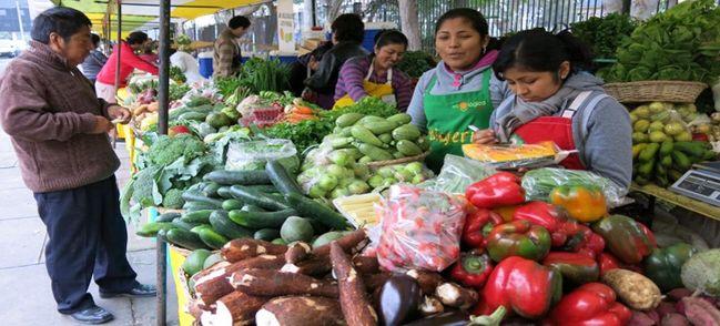 Pérou : des agricultrices autonomes !