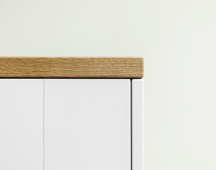 Reform / Kitchen / Design by Henning Larsen / Home / Interior / Design / The Reform kitchen hack created by Henning Larsen Architects is simple and inspired by a classic carpentry-kitchen.