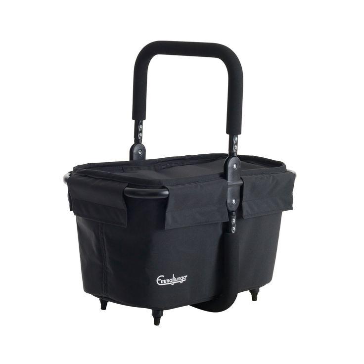 Side Bag - Emmaljunga