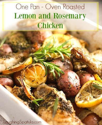 1000+ ideas about Lemon Baked Chicken on Pinterest | Baked ...