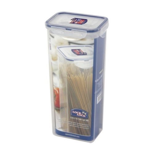 Genuine  60.86 oz / 1.8L LOCK n LOCK Food Storage Container HPL819 LOCKnLOCK