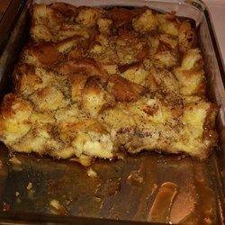 Easy French Toast Casserole - Allrecipes.com