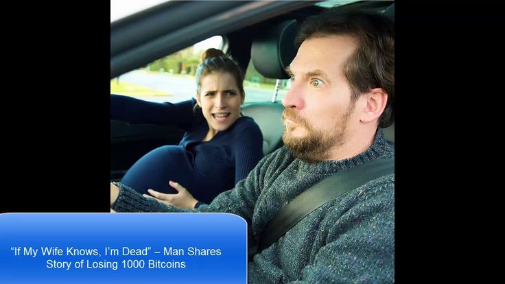 """Bitcoin NEWS 12/1/2017: """"If My Wife Knows, I'm Dead"""" – Man Shares Story ..."""