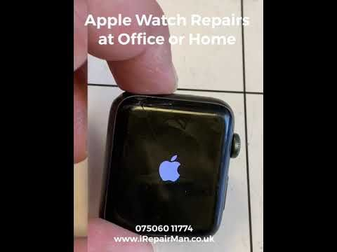 Iphone Fixes To Undertake Yourself Iphone Repair Iphone Apple Watch