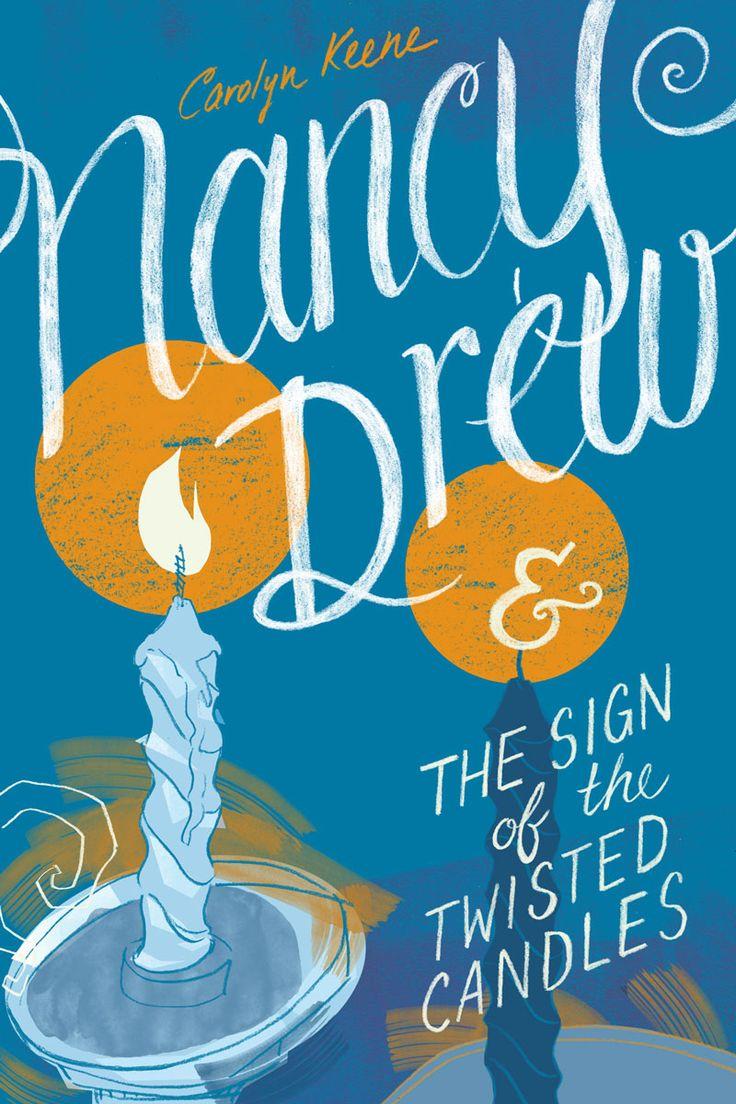 nancy drew book 1 pdf