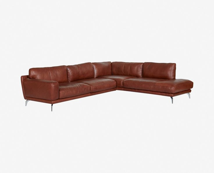 Best 25 scandinavian sectional sofas ideas on pinterest for Campsis chaise sectional