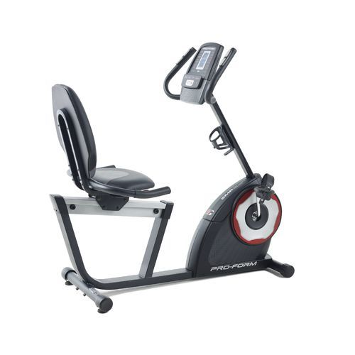 Image For ProForm Recumbent Exercise Bike From Academy