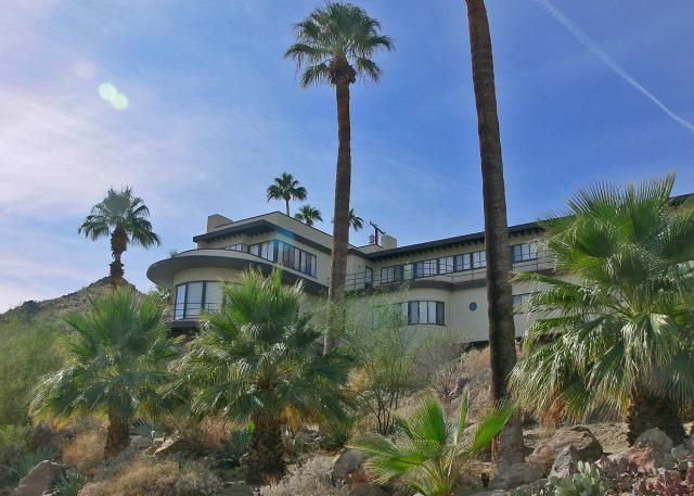 Palm Springs Architecture, the Best of Southern California: Ship of the Desert