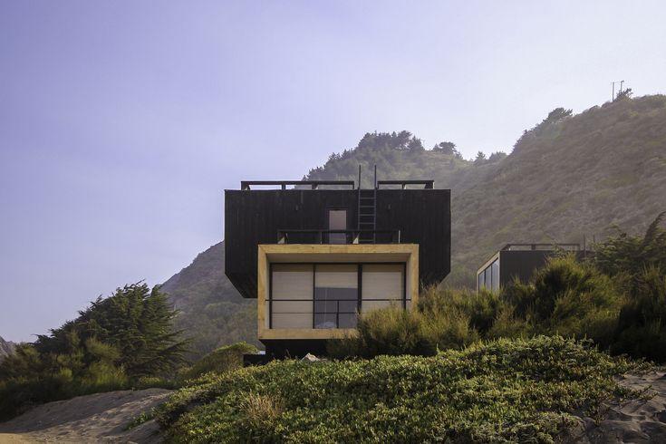 Galería de 2 Casas en Puertecillo / 2DM - 5