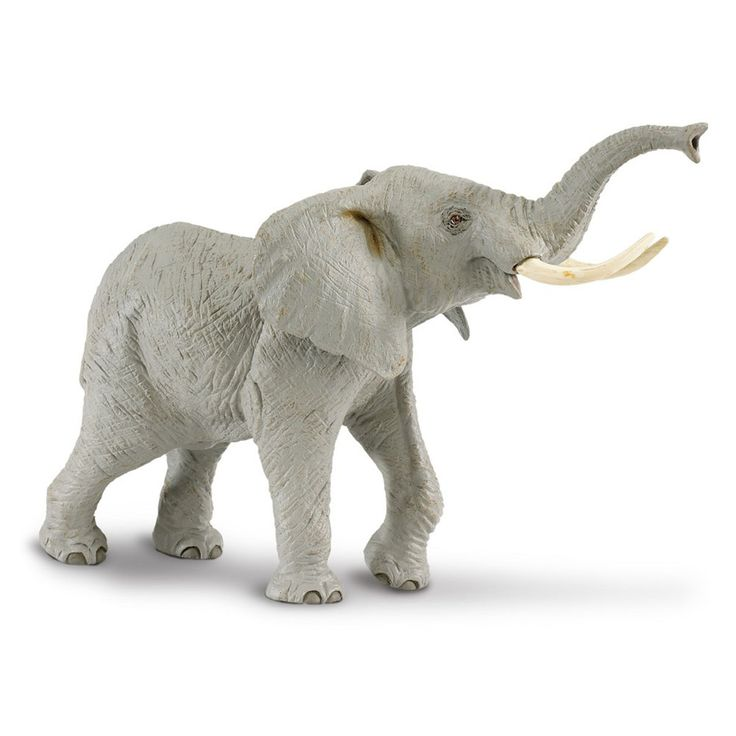 African Elephant Toys For Boys : Best safari ltd animals images on pinterest