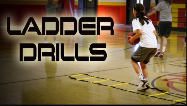 Ladder drills help with your agility and your footwork. A good basketball player…